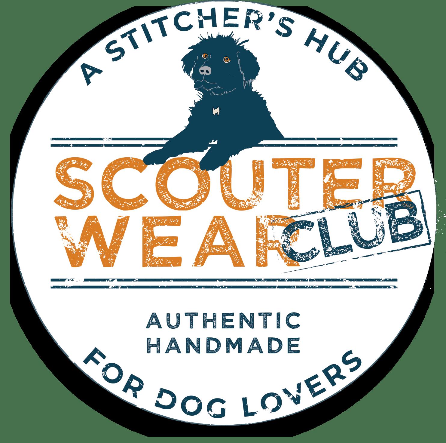 Scouter Wear Club