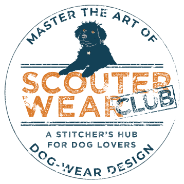 Scouter Wear Club - Master the Art of Dog-Wear Design